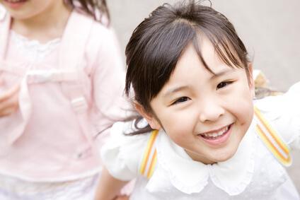 お母さんの歯のケアはお子様にも影響