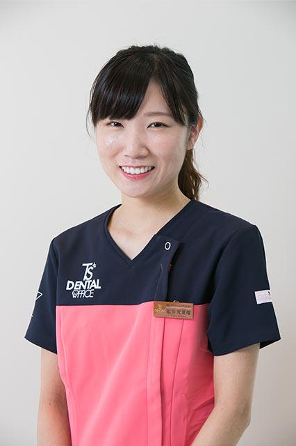 福井 光夏瑠