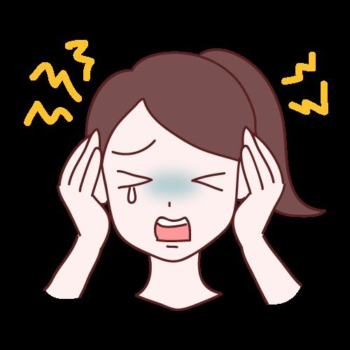 kamiawase_headache